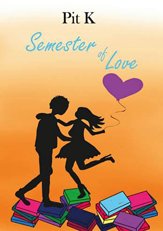 03 semester of love cover